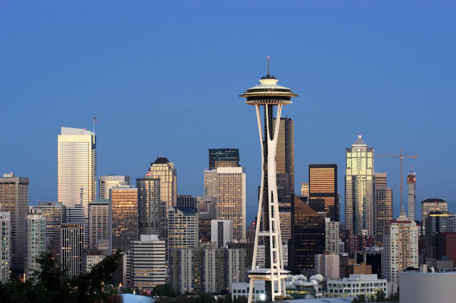 Seattle - EUA