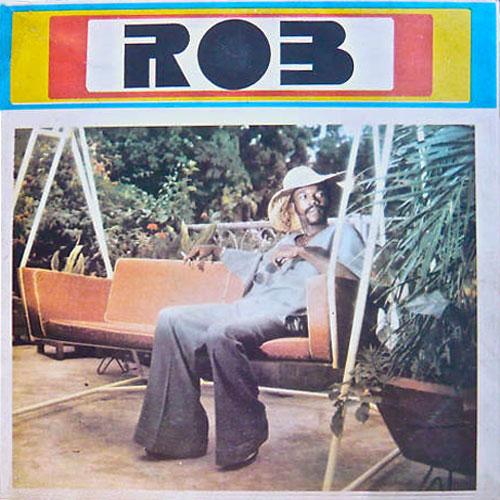 Al Loquero Con El Disquero Rob  Rob