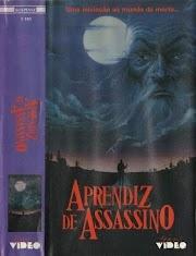 Aprendiz de Assassino 1988 VHSRip Legendado