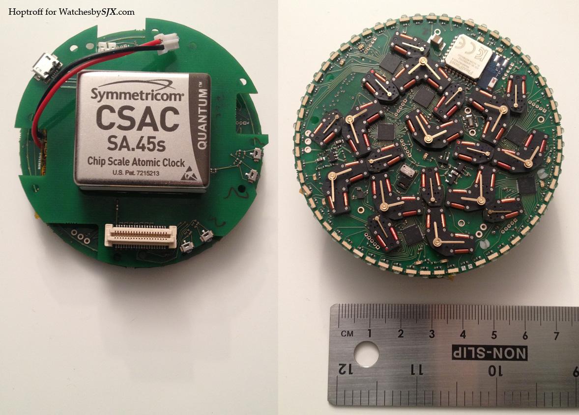 Chip-scale atomic clock [1465x1449] : MachinePorn