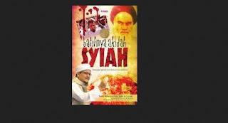 Free Download Buku Batilnya Aqidah Syiah  Oleh Syeikh Muhammad Abdul Sattar at-Tunisawi