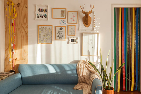 sofá, acasaehsua, a casa eh sua, apartamento, decoração, sala decorada, home decor, home, interior, interior design