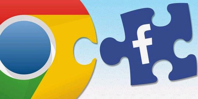 Facebook và Chrome