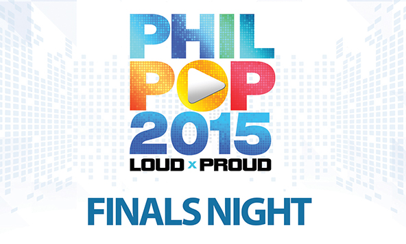 COMPLETE LIST: Philpop 2015 winners announced