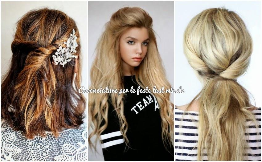 keraeiko: foto di acconciature per capelli lunghi