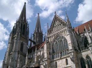 St. Peter Doms Regensburg
