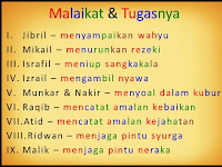 Daftar Lirik Lagu Islami PAUD dan TK