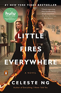Quick Pick book review: Little Fires Everywhere, by Celeste Ng