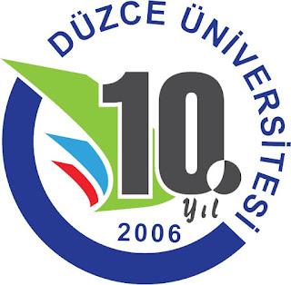 جامعة دوزجي  Düzce Üniversitesi التركية