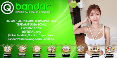 Tips Menang Judi Bandar66 Online Terpercaya Situs QBandar