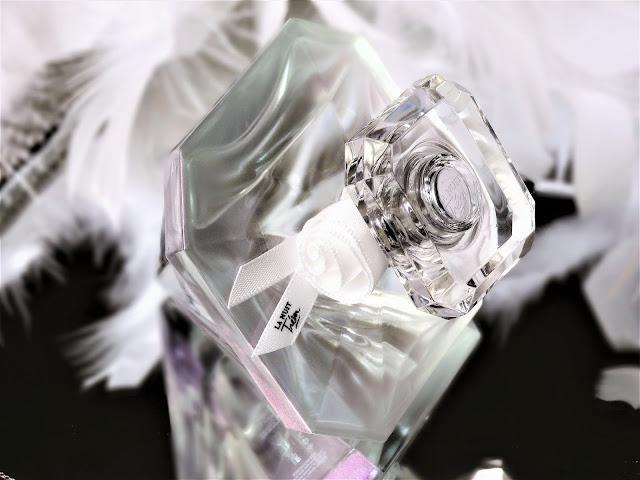 avis la nuit tresor musc diamant lancome, avis musc diamant lancome, parfum musc diamant lancome, nouveau parfum lancome, avis la nuit tresor lancome, la nuit tresor musc diamant perfume review