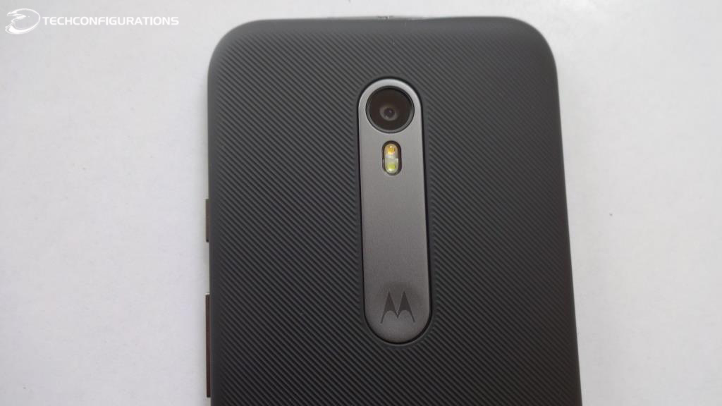 Moto G 3rd Gen(2015),a Well Build Mid range Smartphone,Hands