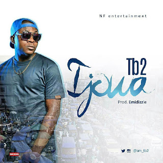 [MUSIC] TB2 - IJOWA | @am_tb2 (Prod. By EmDizzle)