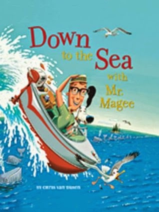https://www.goodreads.com/book/show/18745409-down-to-the-sea-with-mr-magee