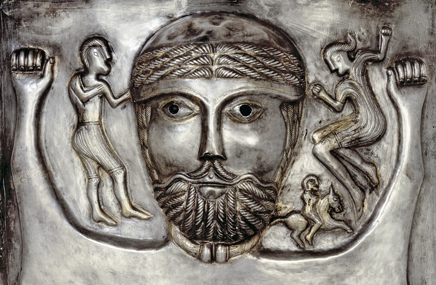 Travel: 'Celts: Art and Identity' at the British Museum