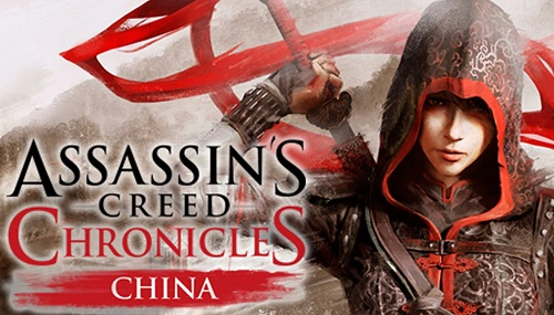 Assassin's Creed: Chronicles China Review
