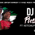 "DJ ROCKY  RELEASE ""PUSH BACK "" OFFICIAL MP3 & LYRICS VIDEO FT KETCHUP, PETER MILES & CINDY"