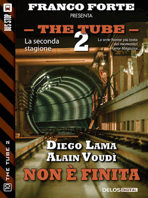 The Tube 2 #10 - Non è finita (Diego Lama e Alain Voudì)