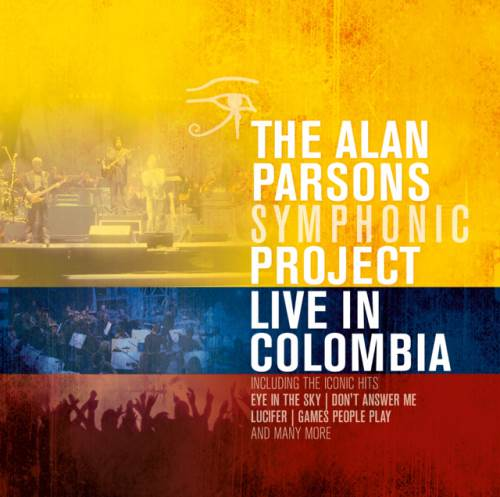 "ALAN PARSONS SYMPHONIC PROJECT: Δείτε το ""Don't Answer Me"" απο το επερχόμενο live DVD"