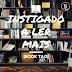 |BOOK TAG| INSTIGADO A LER MAIS