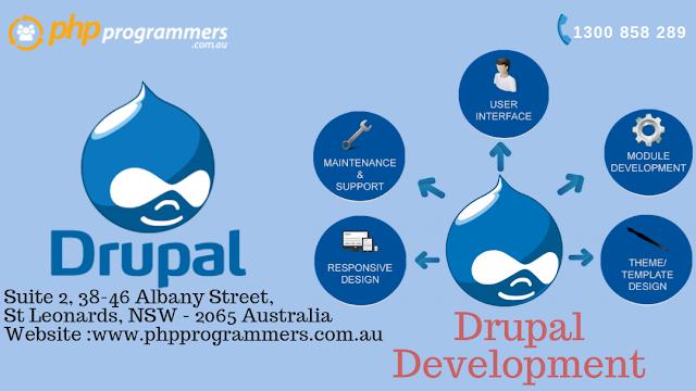 Drupal%2BDevelopment