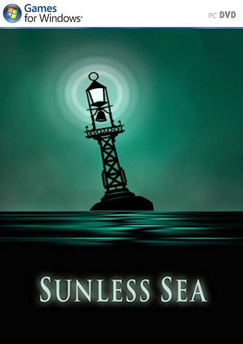 Sunless Sea PC Full