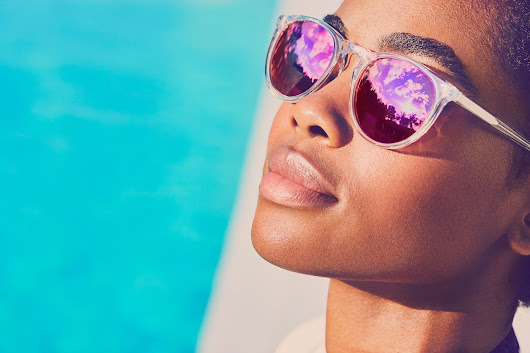 60S SHADES OF SUMMER | WARBY PARKER LATEST COLLECTION