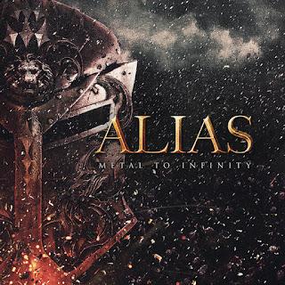 """Το video των Alias για το """"Dreamer"""" από το album """"Metal to Infinity"""""""