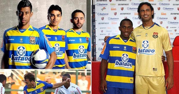 2fbce0b1f Football teams shirt and kits fan  Flamengo 2010 11 Third Kits