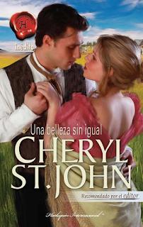 Cheryl St. John - Una Belleza Sin Igual