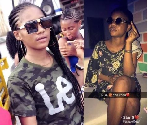 Photos: Two Ghanaian slay queens, Chacha and Candy die after allegedly overdosing on Tramadol and Rohypnol