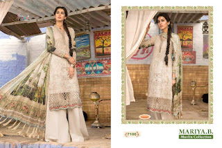 Shree fab mariya b muzlin collection pakistani Suits wholesaler