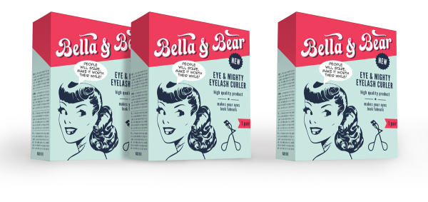 Trend Desain Logo Packaging 2016 - Vintage / retro Packaging Design