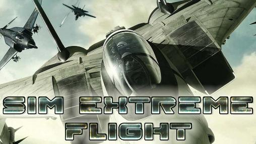 SIM EXTREME FLIGHT Apk for android