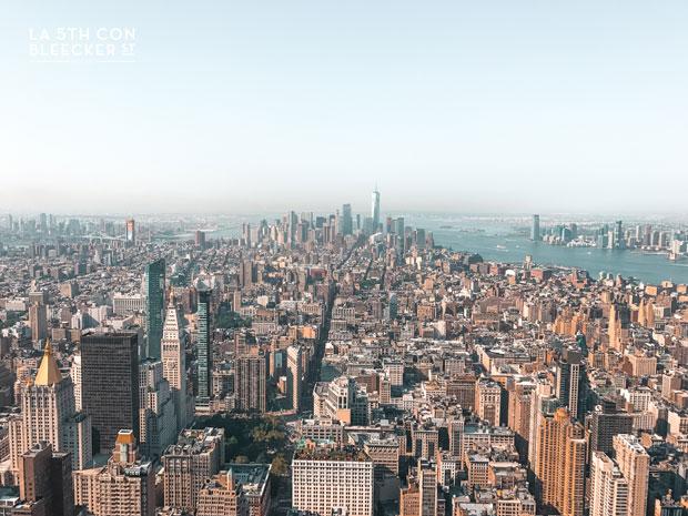 New York Pass Tarjeta turistica nueva york empire state