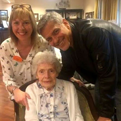 george-clooney-surprises-fan-on-her-87th-birthday