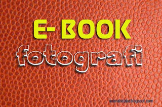 EBOOK FOTOGRAFI