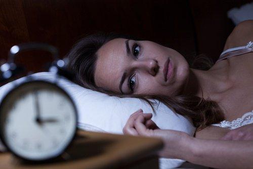 como no tener insomnio