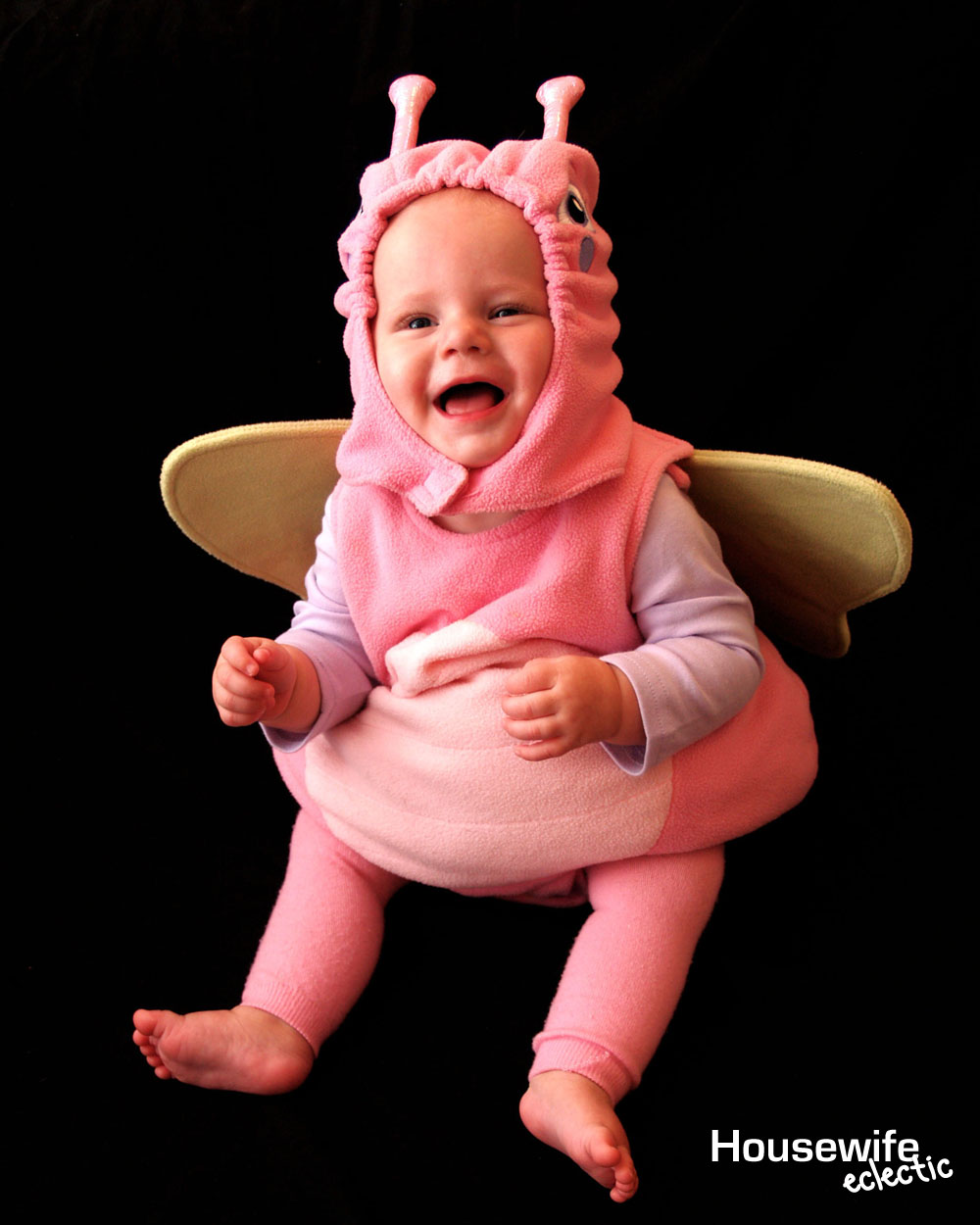 100+ [ Baby S First Halloween Costume ]   Part Two Of Baby U0027s ...