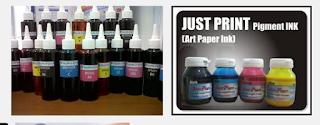 Tinta Printer Pigment / Durabrite