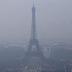 Nuevo episodio de contaminación afecta a París