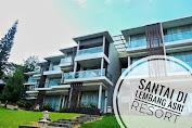 Menginap dan Liburan di Lembang Asri Resort