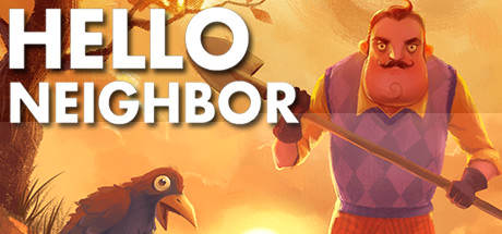 Hello Neighbor Alpha 3 Free Download for PC