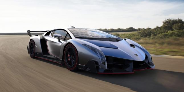 Daftar Harga Mobil Sport Terbaru dan Termahal 2017