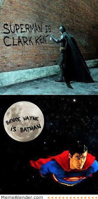batman vs superman memes