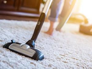 Manfaat Menjaga Kebersihan Rumah dan Lingkungan Sekitar Ruangan