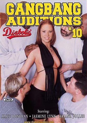 Gangbang Auditions #10 [2002] [DVDR] [NTSC] [Resubido]