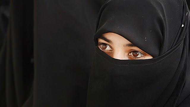 5 Hukum Islam Yang Tak Boleh Dilanggar Perempuan Muslimah