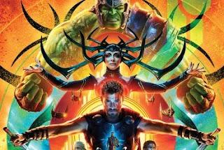 Thor Ragnarok Review Banner