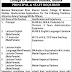 Maulana Mohammad Khan Sherani Islamic College Quetta Jobs
